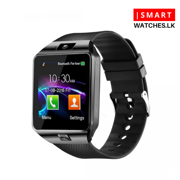 dz09 smart watch sri lanka