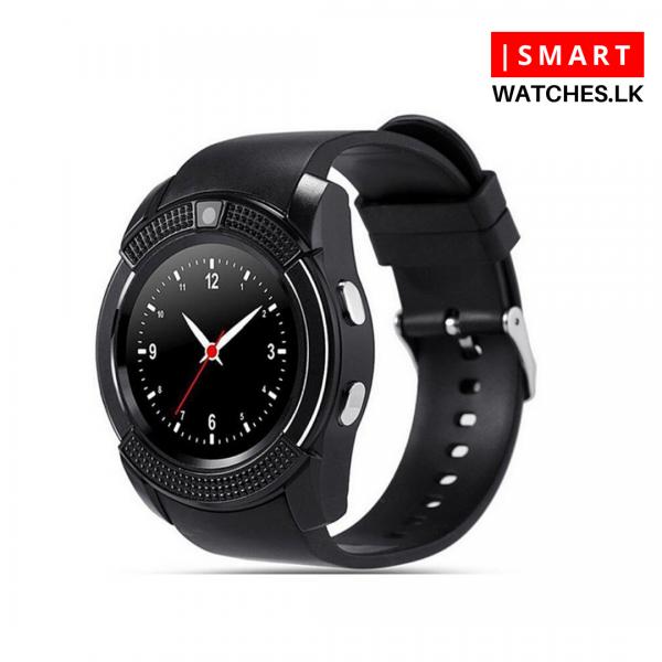 V8 Smart watch price in sri lanka
