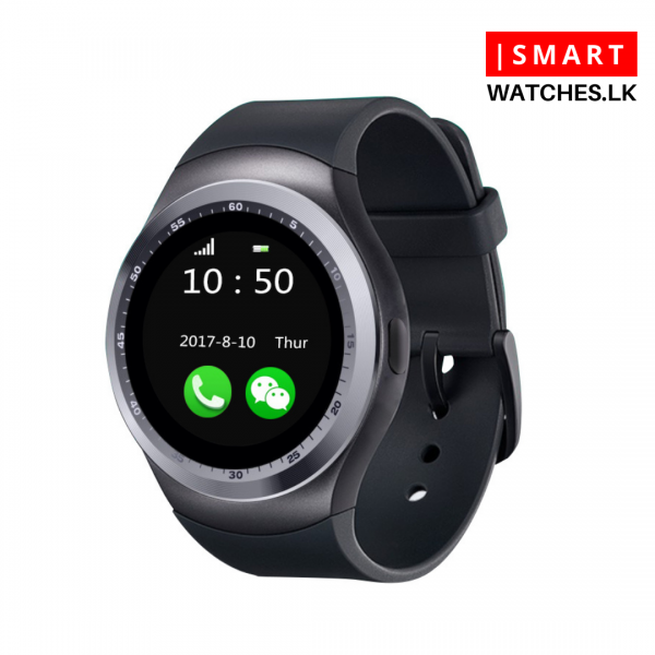 y1 smartwatch price in sri lanka
