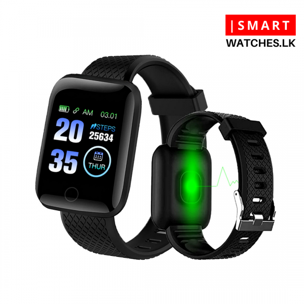 D13 smart watch fitness bracelet