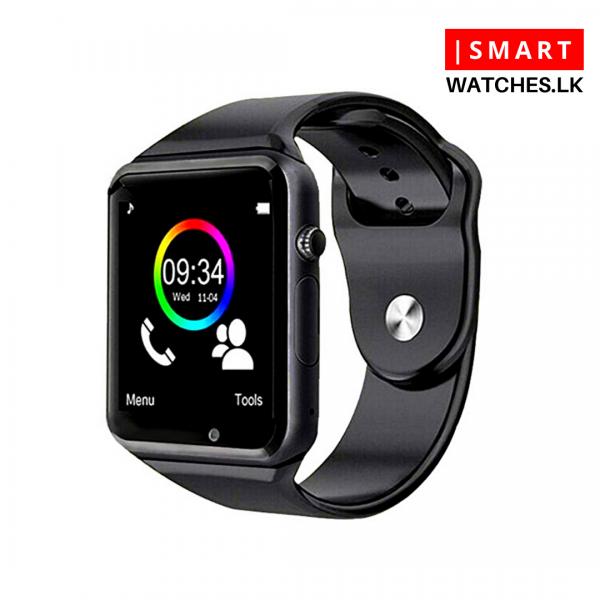 A1 Smart Watch Sri Lanka