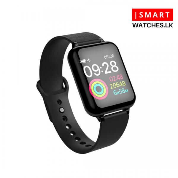 b57 Smart Watch Price in Sri Lanka