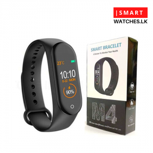 m4 smart watch sri lanka