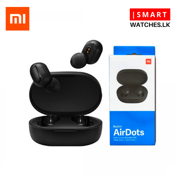 xiaomi redmi airdots sri lanka prices
