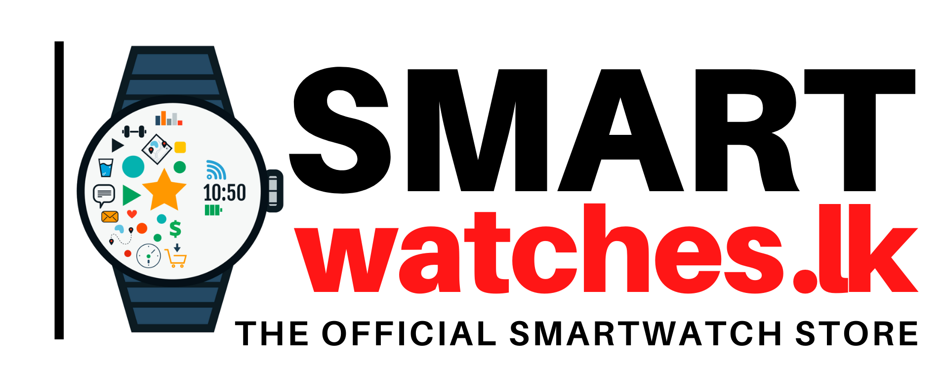 Smartwatches.lk