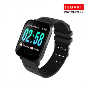A6 Smart Watch