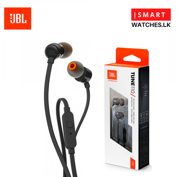 JBL T110 Price Sri Lanka
