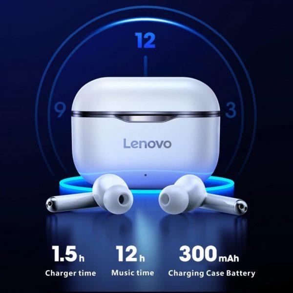 Lenovo Sri Lanka Live Pods Air Pods