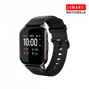 Haylou LS02 Smart Watch Price in Sri Lanka