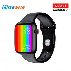 W26 Smart Watch Price in Sri Lanka