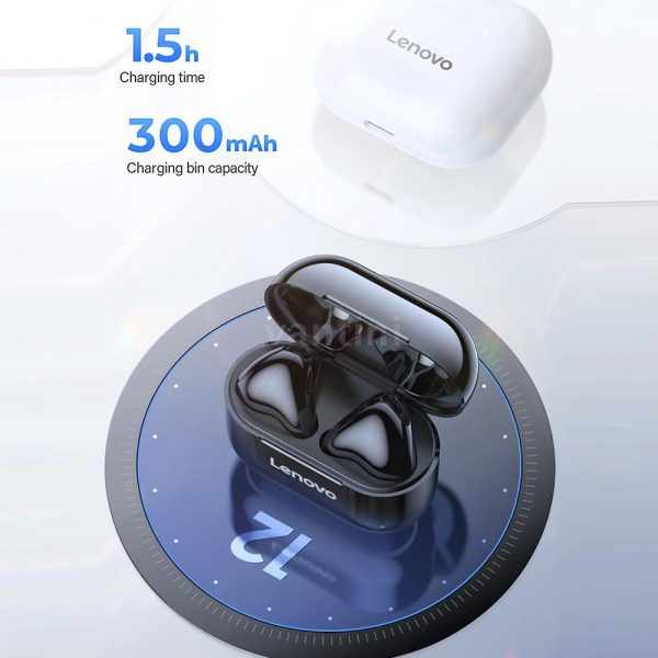 Lenovo Live Pods LP40 Sri Lanka Prices