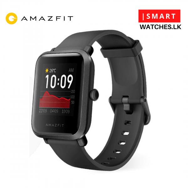 Amazfit Bip S Price in Sri Lanka