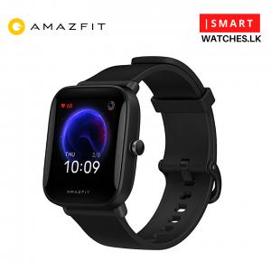 Amazfit Bip U Smart Watch Price in Sri Lanka
