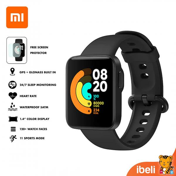 Xiaomi Mi smart watch price in Sri Lanka