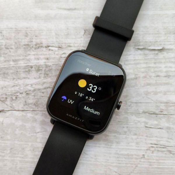 Price of Amazfit Bip watch in Sri Lanka