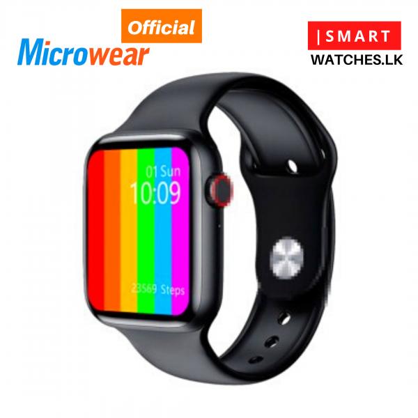 T55 Plus Smart Watch Price in Sri Lanka