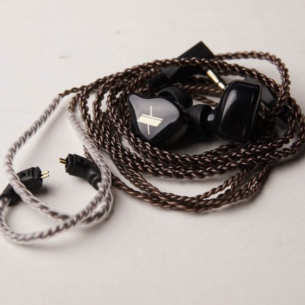 Wired in ear headphone monitor price Sri Lanka