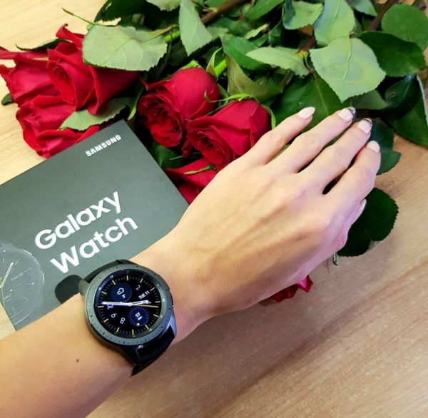 Price of Galaxy Watch 42mm Sri Lanka