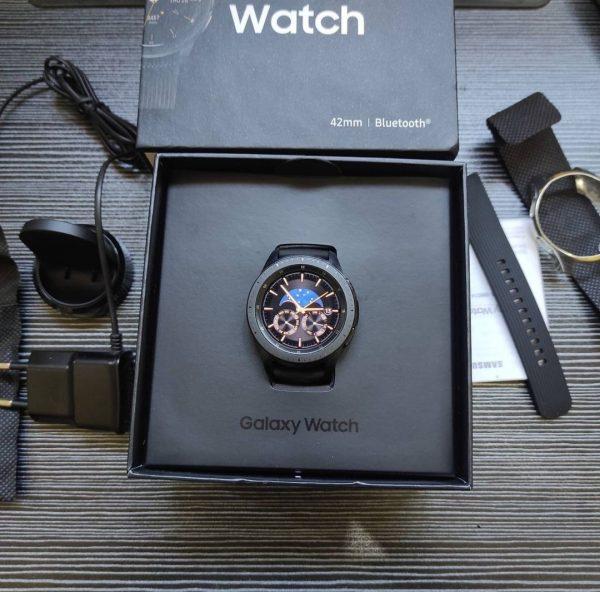 Samsung Galaxy Watch 42mm Price in Sri Lanka