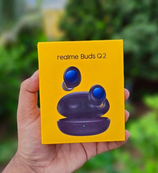 Realme Buds Q2 Price in Sri Lanka