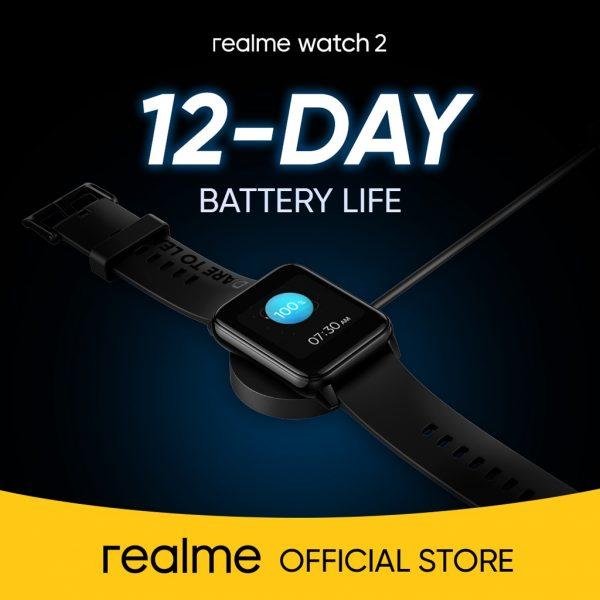Realme watch price in sri lanka